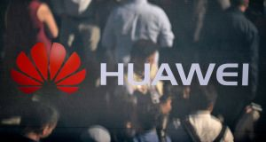 Several Western countries have restricted Huawei's access to their markets. Photograph: EPA
