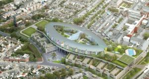 PwC has reportedly been appointed to review spiralling costs at the new Children's hospital
