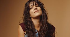 Sharon Van Etten: Of her 33-date world tour – 'I'm not going to play anything. I'm just going to sing'