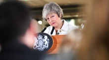 May: 'This is the best deal possible'