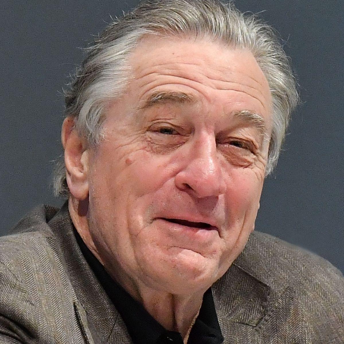 Robert de Niro: I felt I had t...