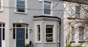4 Inverness Road, Fairview, Dublin 3.
