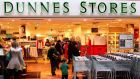 Dunnes Stores held on to the largest market share at the end of 2018 as shoppers spent just under €1 billion on groceries in the run up to Christmas.