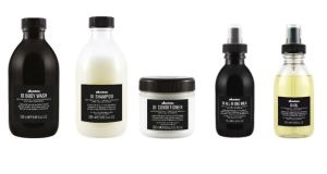 Davines Oi Range products from €22 at selected salons nationwide and shampoo.ie