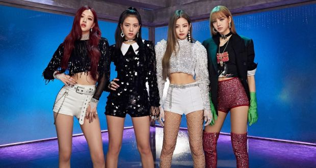 Blackpink: Our New VBF