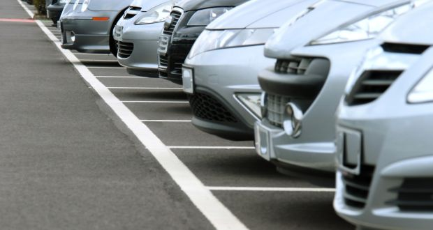 Irish Motorists Spending More On Uk Car Imports Report Finds
