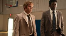 True Detective series 3 is a macho teenager trying hard to grow up