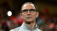 Martin O'Neill has been named as the new Nottingham Forest manager. Photograph: PA