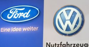 "Ford and Volkswagen have announced a ""global alliance"" that will see the two carmakers collaborate on a range of projects from commercial vehicles to the potential to offer new services"