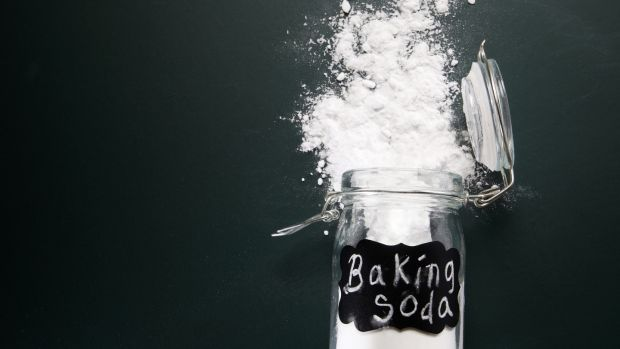 Bicarbonate of soda: a great all-round cleaner. Photograph: Getty