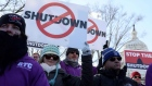 The longest US government shutdown in history explained