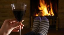 Heartwarming wines for a cold winter's evening