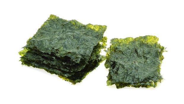 Hasil gambar untuk seaweed food