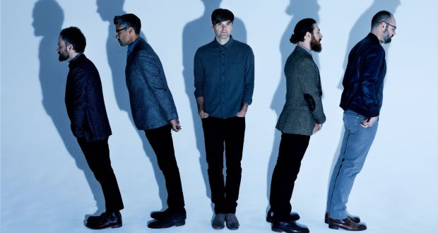 Death Cab for Cutie: 'We're an indie band from Seattle, where