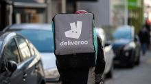 Deliveroo and Just Eat: Inside the dinner delivery business