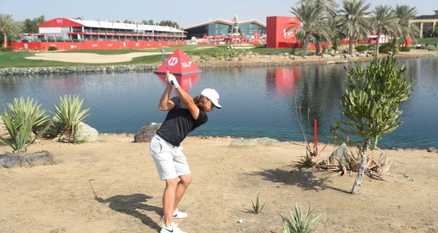 a64ae503b Tommy Fleetwood adapting to new clubs and new rules
