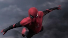 Spider-Man: Far From Home first trailer revealed