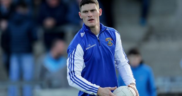 Diarmuid Connolly: Senan Connell believes  the St Vincent's player will not be part of Dublin's drive for five All-Ireland titles. Photograph: Inpho