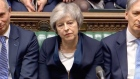 Theresa May's Brexit deal defeated in House of Commons