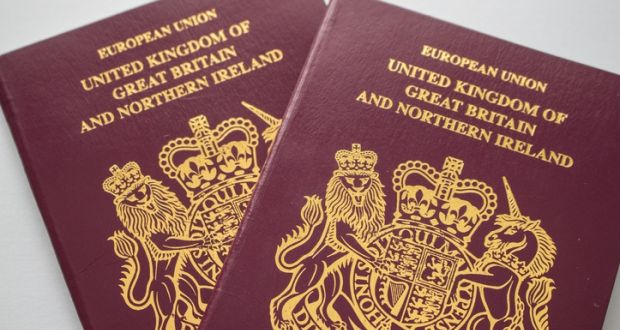 Family to be deported from New Zealand is British, not Irish