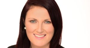 Australia-based pension specialist Stephanie Lyons