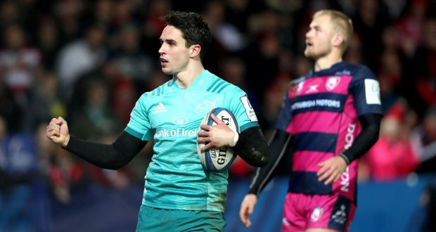 Heineken Champions Cup: all you need to know ahead of the final pool