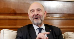 The EU Commissioner for Economic and Financial Affairs, Taxation and Customs, Pierre Moscovici, formally unveiled a blueprint on Tuesday for a transition to qualified majority voting (QMV) on EU taxation policy matters.