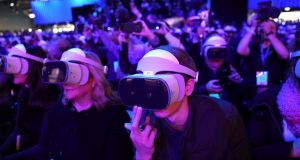 Juniper claims more than 100m mobile VR devices such as smartphone and standalone headsets will access games globally by 2023