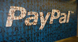 The new service will be available to one million PayPal users in Ireland free of charge