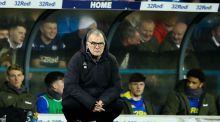 Marcelo Bielsa detailed the in-depth analysis Leed United undertake on all of their opponents. Photo: Alex Dodd - CameraSport via Getty Images