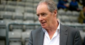 Brian Kerr is among the trio set to meet with government politicians. Photo: Oisin Keniry/Inpho