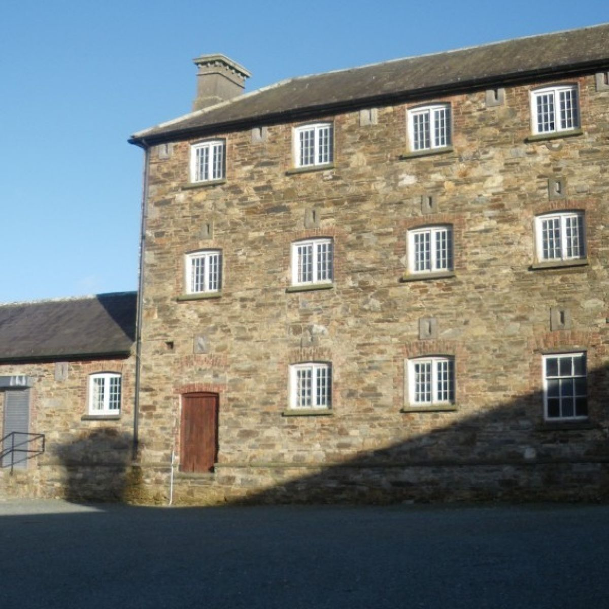 Parochial House Mahon Bridge, Waterford, Kilmacthomas