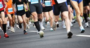 Planning a marathon? There's a new Irish  app for that.