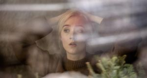 Saoirse Ronan photographed by Hilary Swift/The New York Times