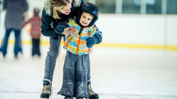 Get your skates on at Blanchardstown Photograph: iStock