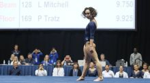 Perfect 10: The infectious joy of Katelyn Ohashi's viral gymnastics