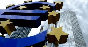 European Central Bank could delay a rates rise until 2020.
