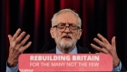 UK's Labour Party could back second Brexit referendum, hints Corbyn