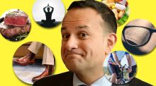 Leo Varadkar is 40 today: here's 40 pearls of wisdom he really should know