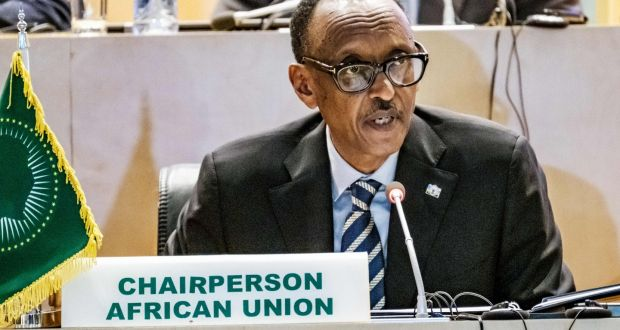 Image result for African Union Speaks On Presidential Election, Result