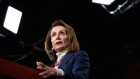 Pelosi: 'Republicans are desperate'