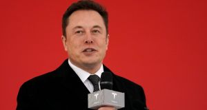 "Tesla CEO Elon Musk: ""Tesla will need to make these cuts while increasing the Model 3 production rate and making many manufacturing engineering improvements in the coming months."""
