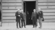 100 years on: How the Treaty of Versailles reshaped Europe