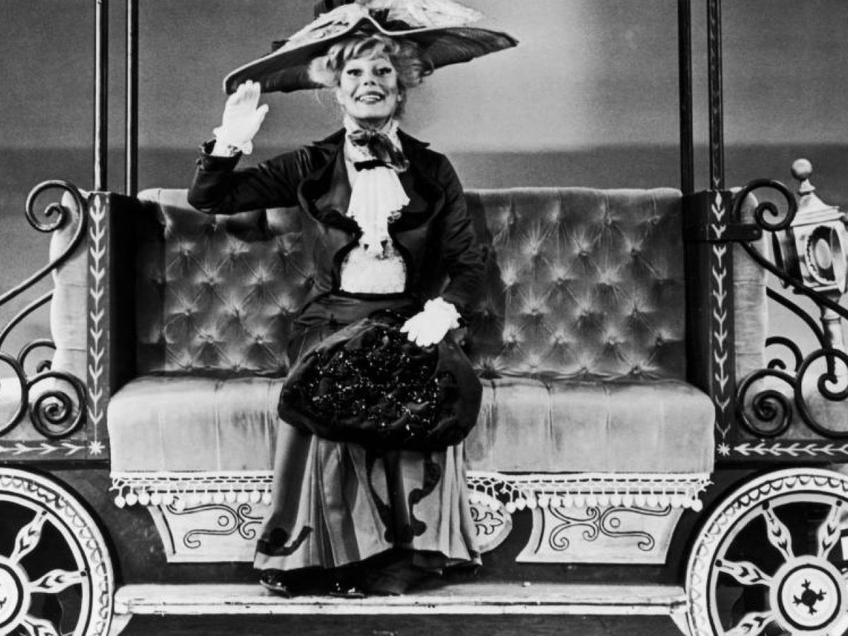Carol Channing obituary: Hello, Dolly! star of stage and screen