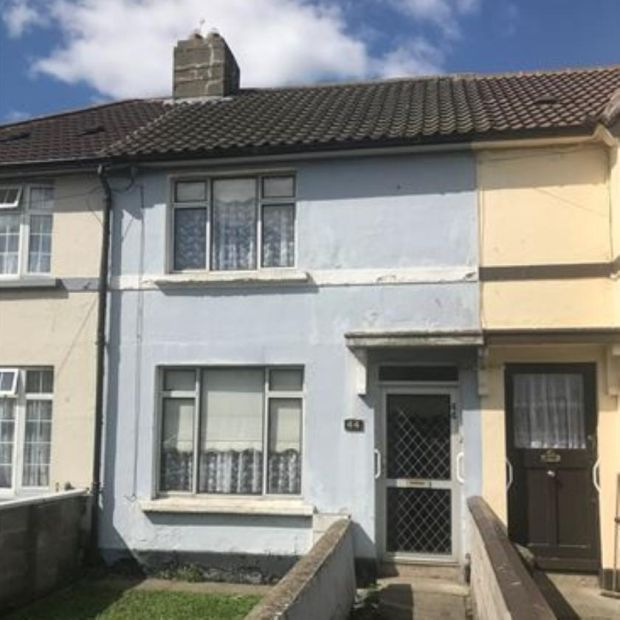 Renovation project: 44 Bargy Road, a three-bedroom house, is for sale for €225,000 through iMove