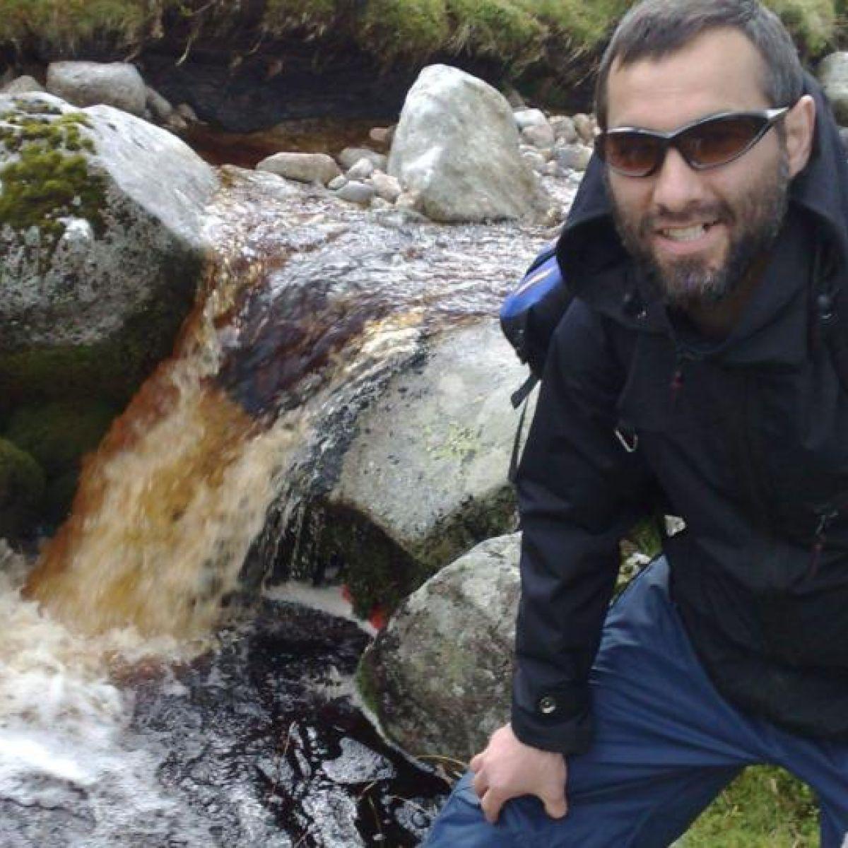 Alexandr Bekmirzaev: 'A victim of true Islamic brainwashing'