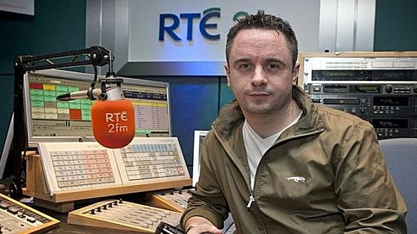 National broadcaster pays tribute to Alan McQuillan