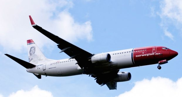 Norwegian Air plans to cut 150 jobs, slash pay and reduce