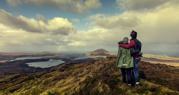 Jumpers stay on in Tourism Ireland ads designed to boost off-season