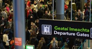 A Government-commissioned report last year found there was no reason to delay building a third terminal at Dublin airport.